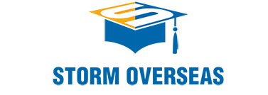 Storm Overseas Education Logo1